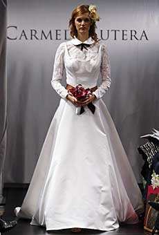 Wedding Gowns- Wonderful Wedding Dress Designers 10