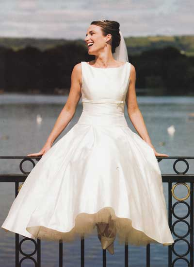 Wedding Gowns- Wonderful Wedding Dress Designers 5