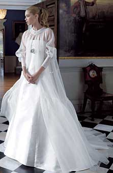 Wedding Gowns- Wonderful Wedding Dress Designers 11