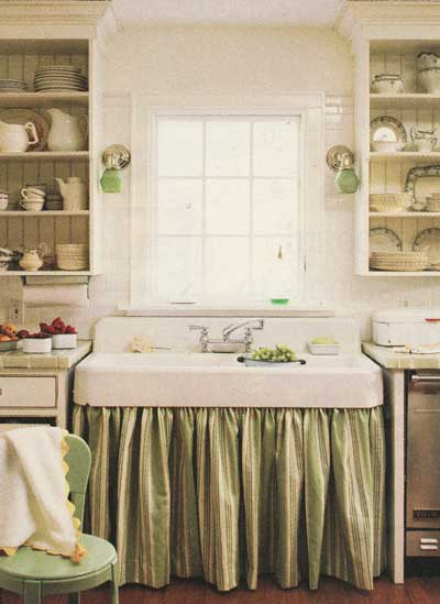 Stylefile 33 The Kitchen Sink Nibs