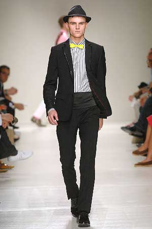 Buy Gets williamson into menswear pictures trends