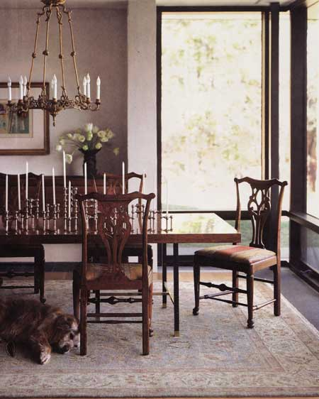 stylefile 41 antique marries modern