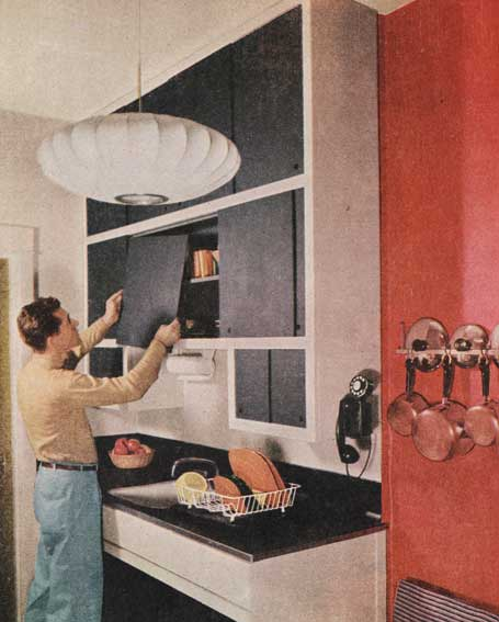 StyleFile #49: Apartment Therapy In 1954