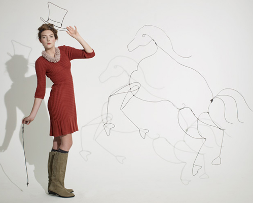 red-dress-wire-anthro