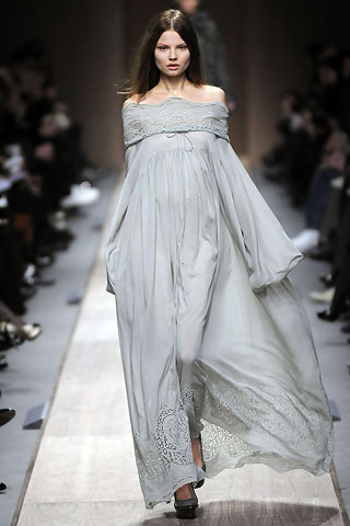 One Of My Favorite Designers Has To Be Stella McCartney. And This Has To Be  My Absolute Favorite From Her Fall 2008 Collection. It Took My Breath Away!
