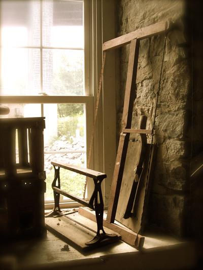 stone-window-sill