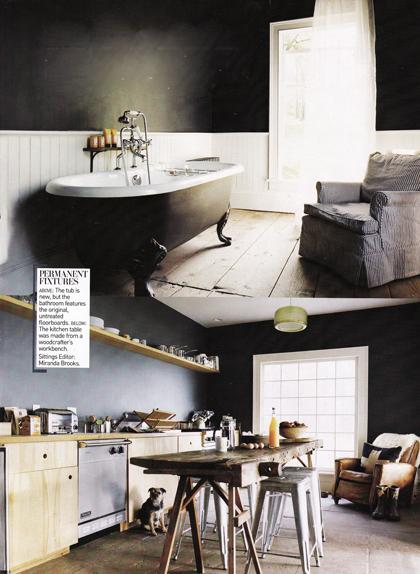 Nibs / Details Magazine