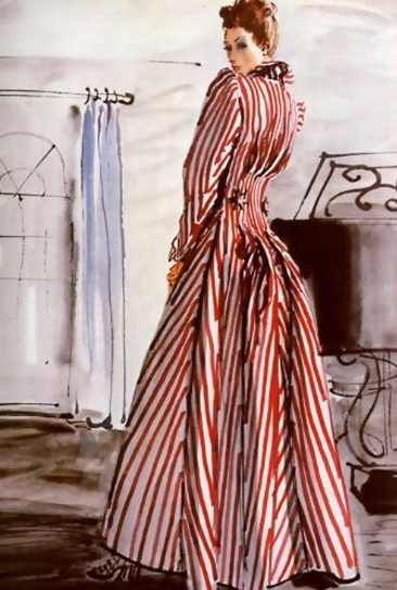 womanstripeddress-opt1