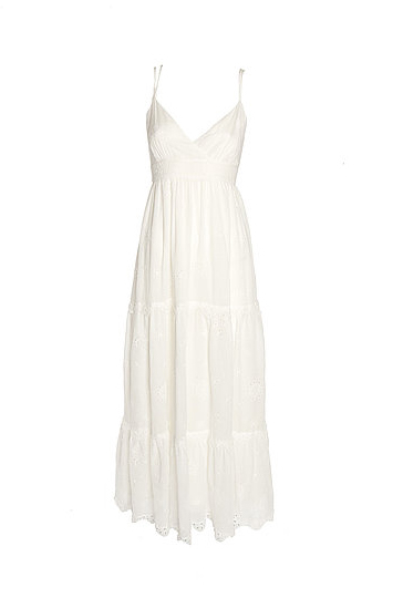 The perfect dress for a garden wedding from designer Alice Temperley