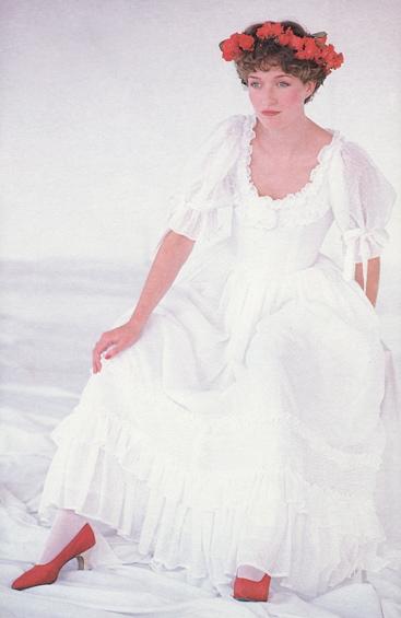 Laura Ashley Brides 1983 Nibs