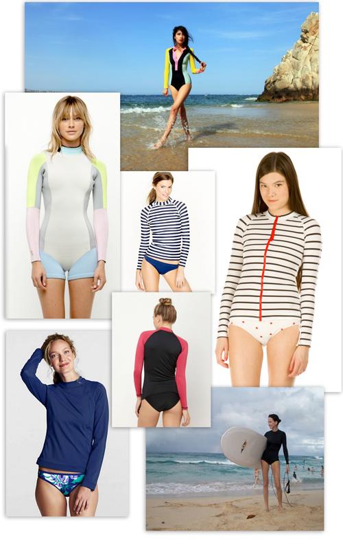 Fashion Details H&m Swimsuit