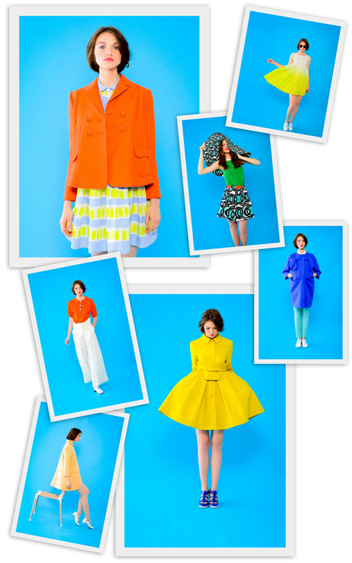 tara jarmon spring collection 2013-opt