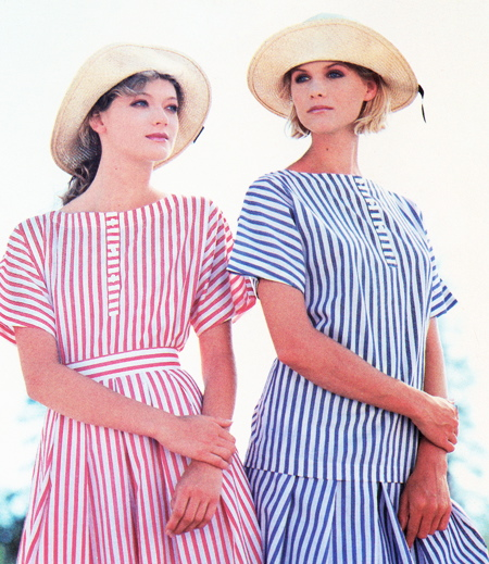 lauraashleystripeddresses-opt