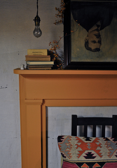 fireplacemanteldecoratingwithportrait-opt
