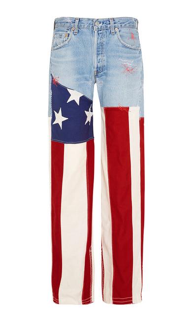rondald van der kemp jeans