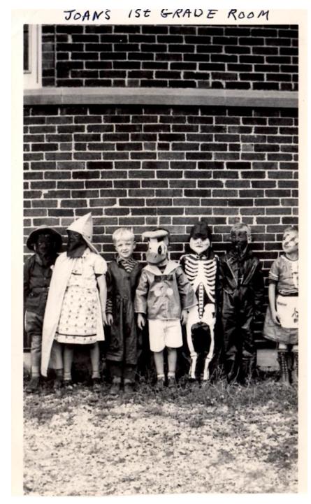 halloween-vintage