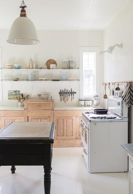 opt-vintage-whites-blog-kitchen-remodel-old-stove-pendant-light